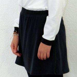 Falda de deporte. La Encarnación, Villena