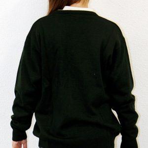 Suéter de pico. La Encarnación, Villena