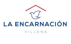 Logo del colegio la Encarnación de Villena