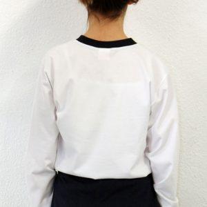 Suéter redondo manga larga. La Encarnación, Villena